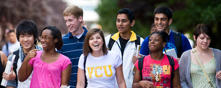 Photo-VCU Bulletins